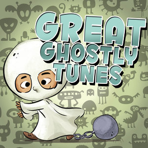 Ghost Music 歌手頭像