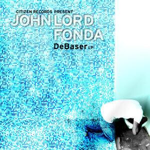 John Lord Fonda 歌手頭像