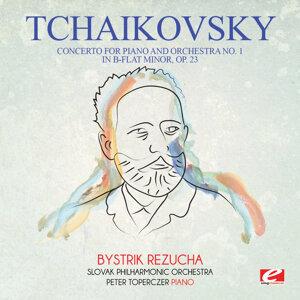 Slovak Philharmonic Orchestra, Peter Toperczer, Bystrik Rezu 歌手頭像