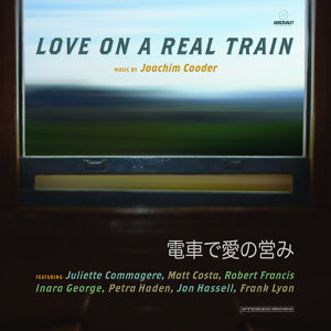 Love On A Real Train 歌手頭像