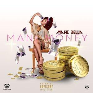 Mani Bella 歌手頭像