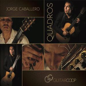 Jorge Caballero 歌手頭像