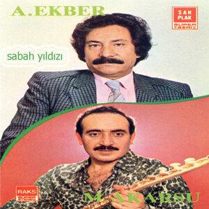 Ali Ekber Çiçek, Muhlis Akarsu 歌手頭像