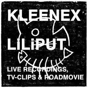 Kleenex/Liliput 歌手頭像