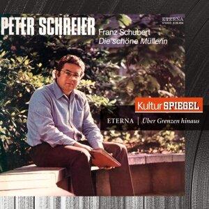 Peter Schreier & Walter Olbertz 歌手頭像
