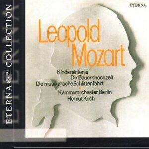 Berlin Chamber Orchestra, Helmut Koch, Dresden Staatskapelle, Otmar Suitner 歌手頭像