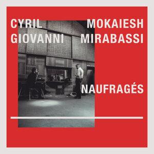 Cyril Mokaïesh, Giovanni Mirabassi 歌手頭像