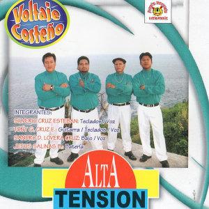 Alta Tension 歌手頭像