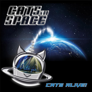 Cats in Space 歌手頭像