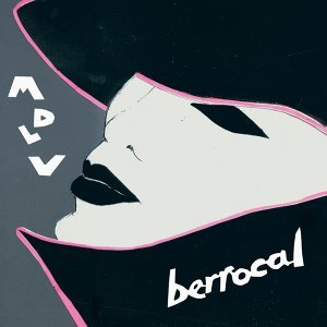 Jac Berrocal 歌手頭像