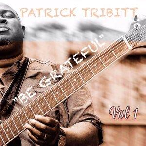 Patrick Tribitt 歌手頭像