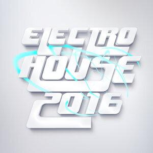 Electro House DJ