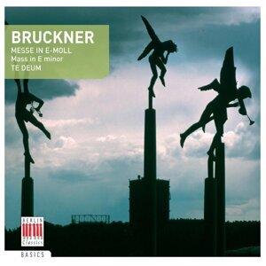 Radio Symphony Berlin, Rundfunkchor Berlin & Heinz Rögner 歌手頭像