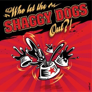 Shaggy Dogs 歌手頭像