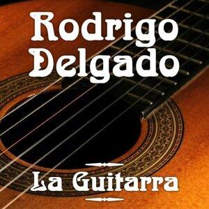 Rodrigo Delgado 歌手頭像