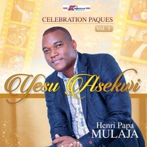 Henri-Papa Mulaja 歌手頭像