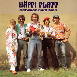 Happi Platt 歌手頭像
