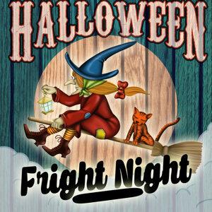 Halloween Fright Night 歌手頭像