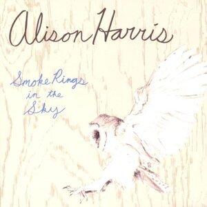 Alison Harris 歌手頭像