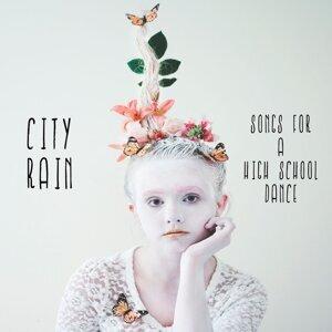 City Rain 歌手頭像