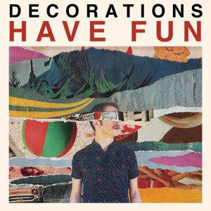 Decorations 歌手頭像