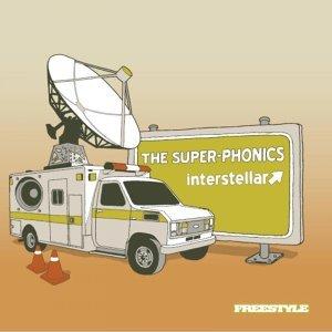 The Super Phonics