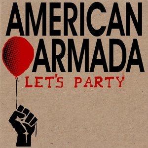 American Armada 歌手頭像