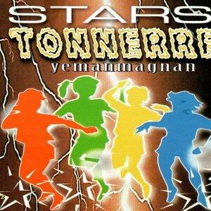 Stars Tonnerre 歌手頭像