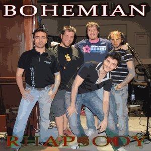 Bohemian Rhapsody 歌手頭像