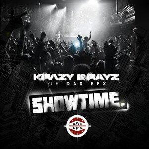 Krazy Drayz 歌手頭像