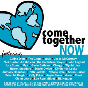 Come Together Collaborative 歌手頭像