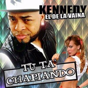 Kennedy El De La Vaina 歌手頭像