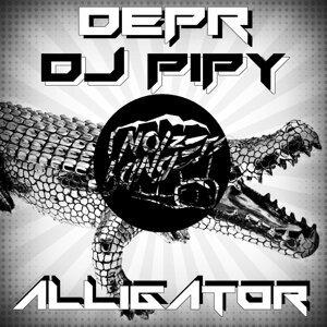 DEPR, DJ Pipy 歌手頭像