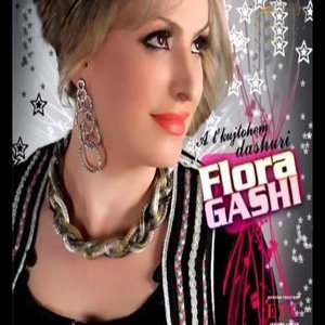 Flora Gashi 歌手頭像