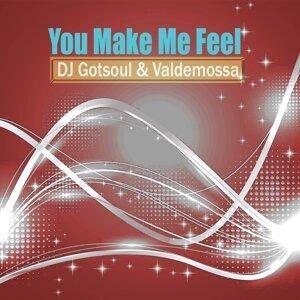 DJ Gotsoul, Valdemossa 歌手頭像