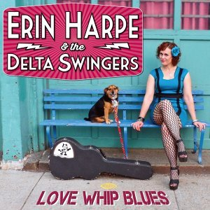 Erin Harpe & The Delta Swingers 歌手頭像
