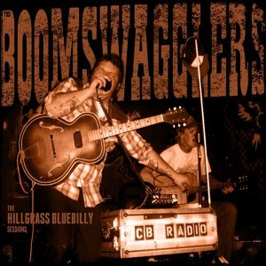 The Boomswagglers