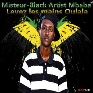 Misteur-Black Artist Mbaba 歌手頭像