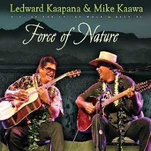 Led Kaapana & Mike Kaawa 歌手頭像