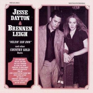 Jesse Dayton & Brennen Leigh 歌手頭像
