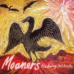 The Moaners 歌手頭像