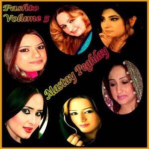 Musarat Momand, Nazia Iqbal, Naghma 歌手頭像