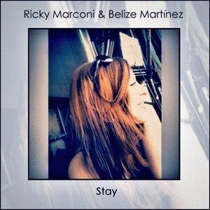 Ricky Marconi, Belize Martinez 歌手頭像