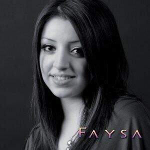 Faysa 歌手頭像