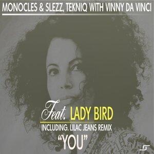 Monocles & Slezz, TekniQ, Vinny Da Vinci 歌手頭像