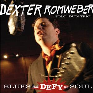 Dexter Romweber