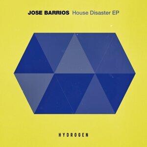 Jose Barrios