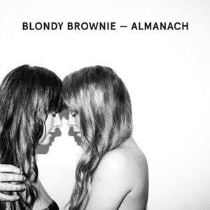 Blondy Brownie 歌手頭像