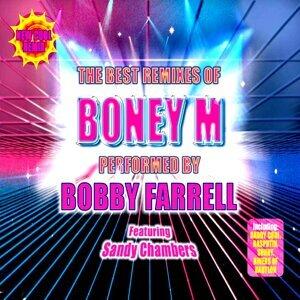 Bobby Farrell, Sandy Chambers 歌手頭像