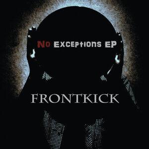 Frontkick 歌手頭像